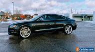 Audi: S5