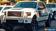 Ford F-150 Limited photo 2