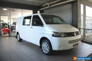 VOLKSWAGEN TRANSPORTER 2010 LWB AUTOMATIC, 029479 9555 FOR EASY FINANCE TAP