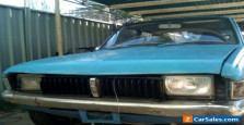 1971 Chrysler Galant