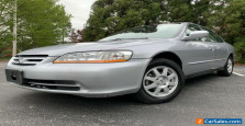 2002 Honda Accord SPECIAL EDITION