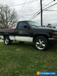 1993 Chevrolet C-10 Pace truck