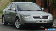 2005 (55) VW Passat 1.9 TDI PD Highline