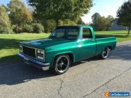 1986 Chevrolet C-10