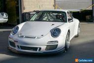 Porsche: 911 GT3 Cup