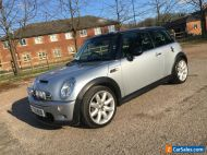 Mini Cooper S Supercharged R53*2003*Very Low Miles* Stunning Car* *Can Deliver**