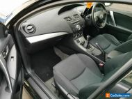 Mazda 3 Sport 2.2 Diesel 2012 183BHP