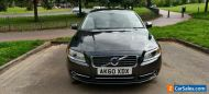 Low mileage VOLVO S80 2.4 D5 LUX 205 hp automatic