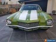 1970 Chevrolet Camaro 350 V8 Coupe RHD