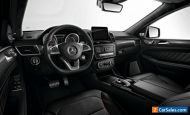 Mercedes-benz GLE 43 coupe Automatic photo 1