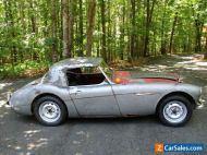 1959 Austin Healey 100-6