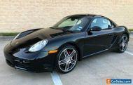 2008 Porsche Cayman Porsche Design Edition 1