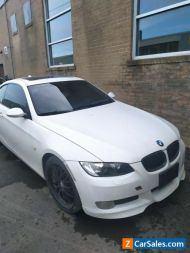 BMW: 3-Series 335i