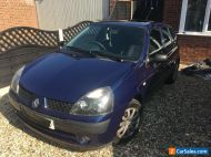 Renault Clio 1.4 Petrol 5 Door