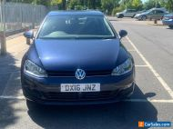 Volkswagen Golf 1.6 TDI Match edition (MK7)