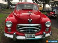 1950 Nash Airflyte Sedan