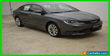 2015 Chrysler 200 Series S