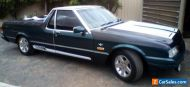 1994 347W XG Ford Falcon Ute 4 speed auto
