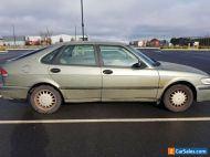 1999 Saab 9-3 SE Auto