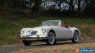 1956 MG MGA Convertible