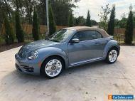 2019 Volkswagen Beetle-New