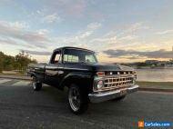 1965 1965 1966 64 66 ford f100 f1 pickup truck Falcon