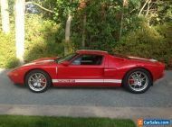 Ford: Ford GT