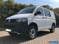 2013(13) VW Transporter T5 140 SWB 4Motion Kombi SEIKEL Lift Kit BFG Swamper