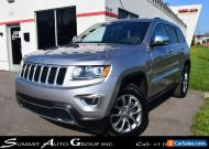 2015 Jeep Grand Cherokee LIMITED EDITION 4WD 3.6L REMOTE START