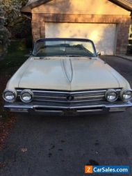 Buick: Electra