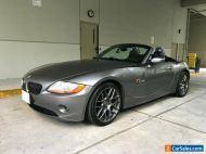 BMW: Z4