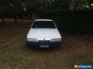 Holden VL Commodore 1988