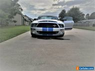 Ford Mustang - Shelby GT500 KR photo 2