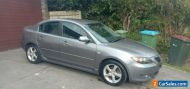 Mazda 3 2004 5 Speed , Cheap