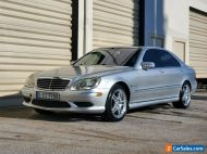 Mercedes-benz CL 55  AMG Automatic photo 1