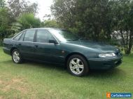 Holden Commodore VR Berlina. NOT VN/VP/VS/VT/VX/VY/Commodore/Calais/Caprice