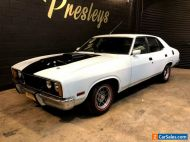 1977 Ford XC Falcon 302 X POLICE Car Tough Stroked V8 to 351 # xy xw xa xb xd xe