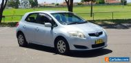 2007 Toyota Corolla Ascent Hatch Auto Small Car Reliable Clean Car
