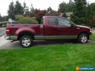 Ford F-150 ext cab photo 1