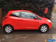 Ford KA Edge Manual photo 5