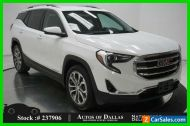 2020 GMC Terrain SLT CAM,HTD STS,19IN WLS,LANE ASST,HID LIGHTS