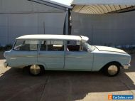 1965 Ford Falcon Deluxe Station Wagon