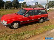Holden Commodore Berlina Wagon