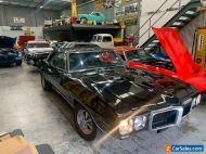 1969 PONTIAC FIREBIRD 400 COUPE EXCELLENT CONDITION TURBO 350 AUTO!