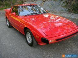 Mazda RX7 S1 Savanna GT 12A turbo suit Collector RX1 RX2 RX3 RX4 RX5 RX8 Invest