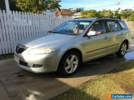 2005-MAZDA6CLASSIC WAGON-GY2.3L-AUTO-RWC-Rego-MechanicA1Good Order-MAKEBidsNOW!