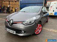 RENAULT CLIO DYNAMIQUE 0.9 tce, 2014**LOW MILES**NEW M.O.T**LOVELY CAR**BARGAIN!