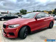 BMW: 2-Series M-Performance