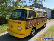 1973 VW Kombi Transporter Type 2 Bay -Great condition, loads of extras