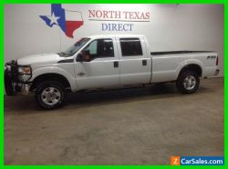2015 Ford F-250 FREE DELIVERY FX-4 4x4 Diesel Ranch Hand Alloys Rh